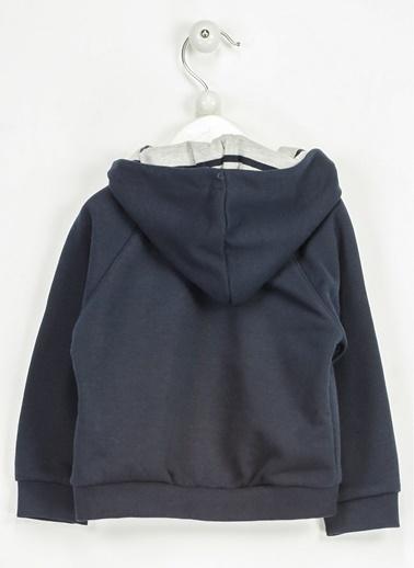 Locopop Sweatshirt Lacivert